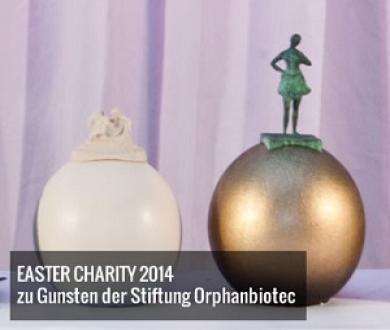 Eaester Charity 2014