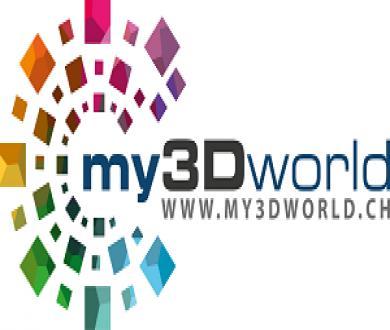 Pressetext my3Dworld