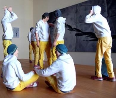 Kunst neu definiert