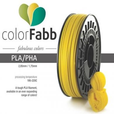 Neu im Sortiment: colorFabb Filament