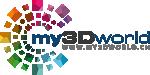 3D my3dworld